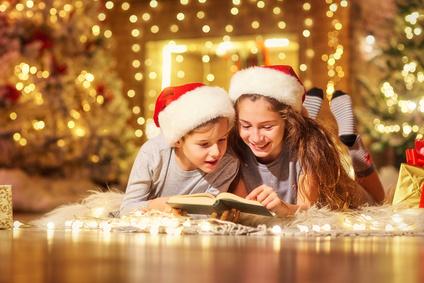Transmettre Les Vraies Valeurs De Noel Aux Enfants Festival Pour L