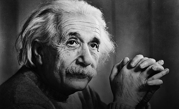Albert Einstein Cet élève En échec Scolaire Festival