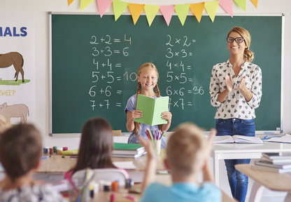 Comment appliquer la discipline positive en classe